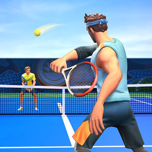 Tennis Clash: 1v1 Online Sports Game