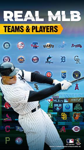 MLB Tap Sports Baseball 2020 2.0.3 screenshots 2