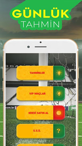 Kupon Kolik - Gu00fcncel Tahminler  screenshots 3