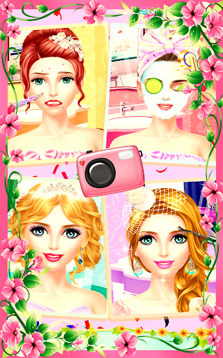 Fairy Makeup Dress Up Salon: Fashion Makeover Game  screenshots 6