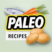 Paleo diet app: Paleo recipes & Diet tracker