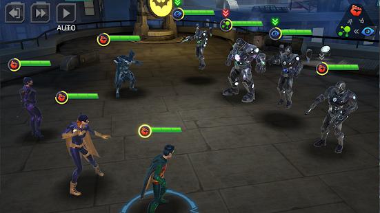 Hack Game DC Legends: Battle for Justice apk free