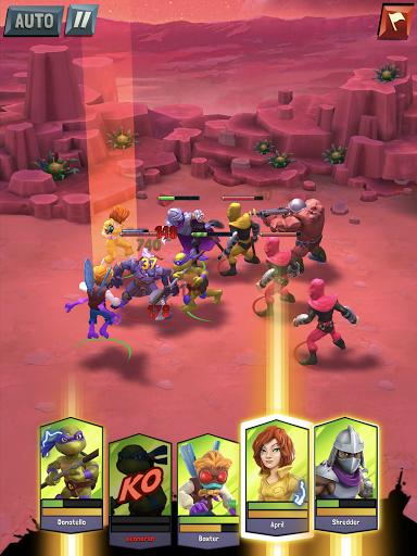 TMNT: Mutant Madness 1.28.0 screenshots 12