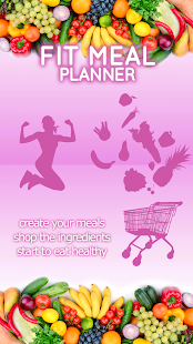 Fit Meal Planner Free