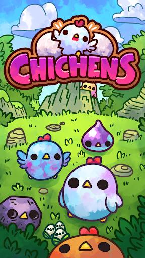 Chichens 1.15.5 screenshots 1