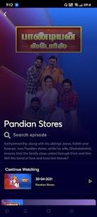 Free VJ TV  Tamil Serial up#100 ates Apk Download 2021 3