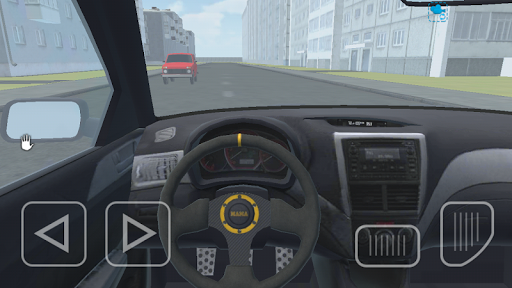 Driver Simulator - Fun Games For Free  screenshots 6