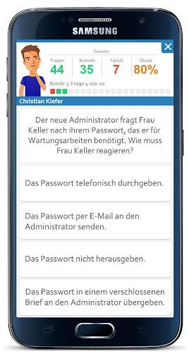 europa-quizzer screenshot 2