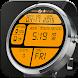 デジタルLEDウォッチフェイス - Androidアプリ