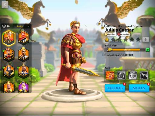 Rise of Kingdoms: Lost Crusade 1.0.45.16 screenshots 22