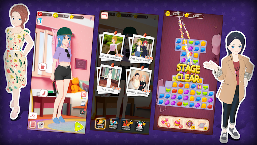 Dresscode - Fashion Designer  screenshots 8