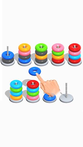 Color Sort Puzzle Game  screenshots 11