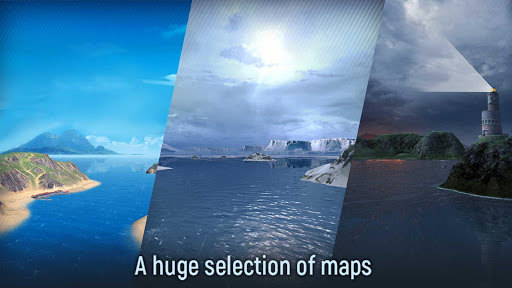 Naval Armada: Battleship craft and best ship games 3.75.3 screenshots 9