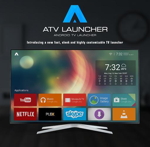 ATV Launcher  screenshots 1