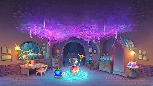 Light a Way : Tap Tap Fairytale  screenshots 17