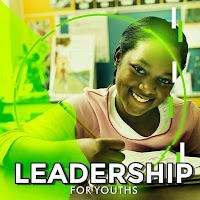 Leadership For Youths Forum Icon