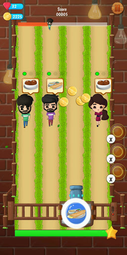 Dhaba Rush - Indian Food Game (Diwali Special) 0.01 screenshots 2