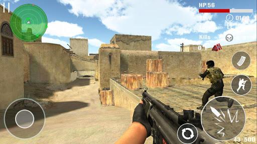 Counter Terrorist Shoot apkdebit screenshots 4