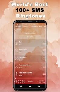 Best SMS Ringtones 2021 🔥 | 100+ SMS Sounds 1