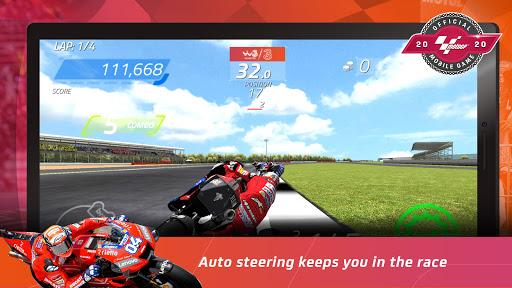 MotoGP Racing '20 apkpoly screenshots 3