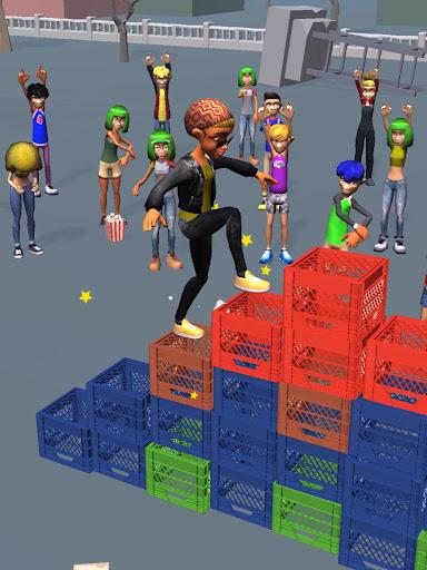 Milk Crate Challenge apkdebit screenshots 13