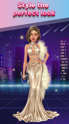 Fashion Show: Style Dress Up & Makeover Games  screenshots 5