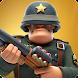 戦争ヒーローズ:無料マルチプレイヤーゲーム  (War Heroes) - Androidアプリ