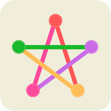 One Line - Connect the dots APK