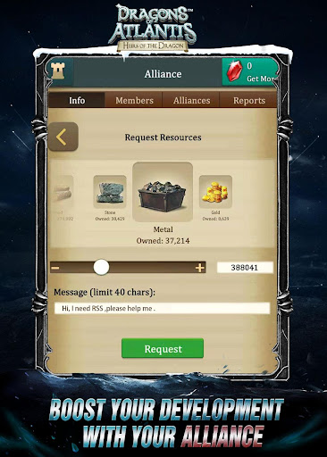 Dragons of Atlantis 10.3.0 screenshots 14