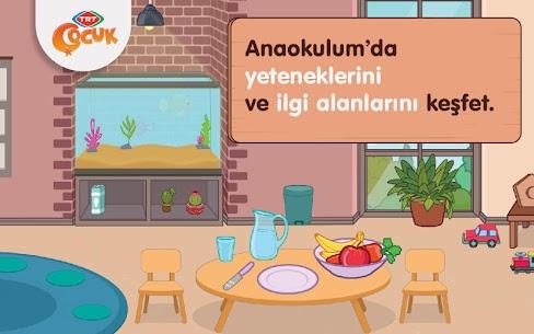 TRT Çocuk Anaokulum Apk Güncel 2021* 8