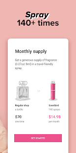 Scentbird: Online Beauty Shop. Perfume & Cosmetics