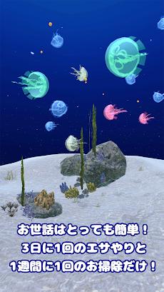 クラゲといっしょ - 癒し系放置育成ゲームのおすすめ画像2