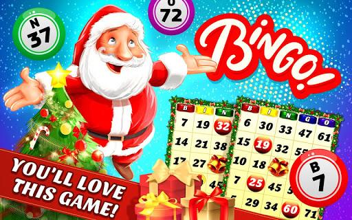 Christmas Bingo Santa's Gifts screenshots 9