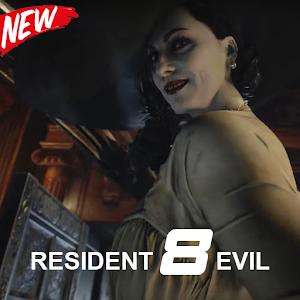 New Resident Evil 8 Village Tips 1.0 by PRT GENIUS logo