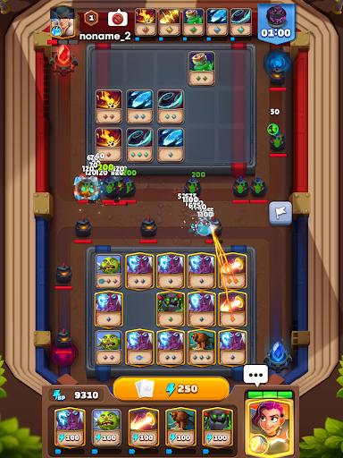 Random Card Defense : Battle Arena 1.0.30 screenshots 16
