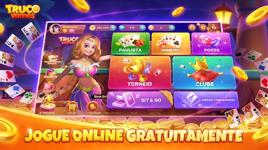 Truco Vamos: Free Online Tournaments 3