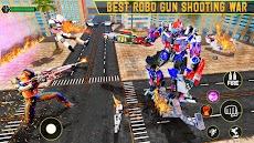 Robot Car Transform 2020 : Robo Warsのおすすめ画像5