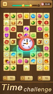 Fruit Connect: Onet Fruits, Tile Link Game 5