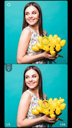 Spot the Difference - Insta Vogue 1.3.16 screenshots 3