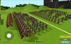 Medieval Battle Simulator: Sandbox Strategy Gameのおすすめ画像2