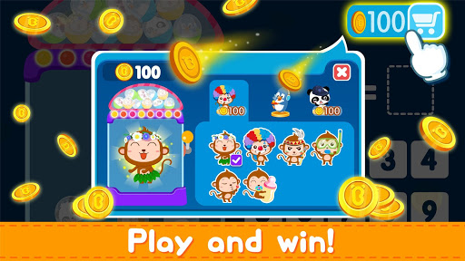 Little Panda Math Genius - Education Game For Kids 8.48.00.01 Screenshots 4