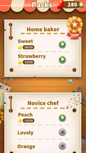 Word Candy 117208 screenshots 2