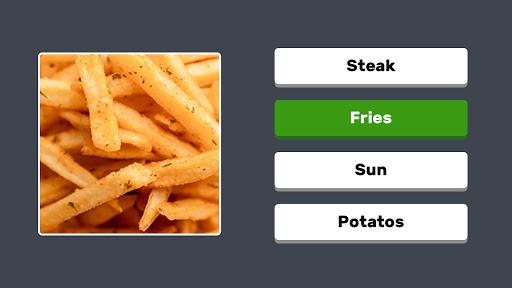 Zoom Quiz: Close Up Pics Game, Guess the Word 2.1.7 screenshots 7