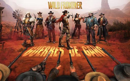 Télécharger Wild Frontier APK MOD 1