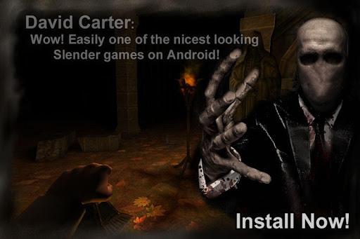 Slenderman Origins 1 Lost Kids. Best Horror Game. 1.16 screenshots 6