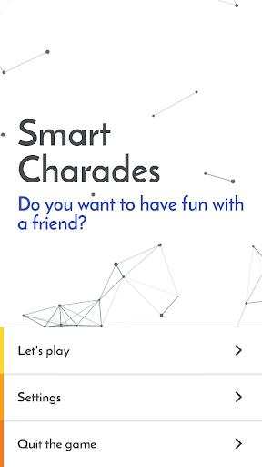 Smart Charades EN 1.3 screenshots 1