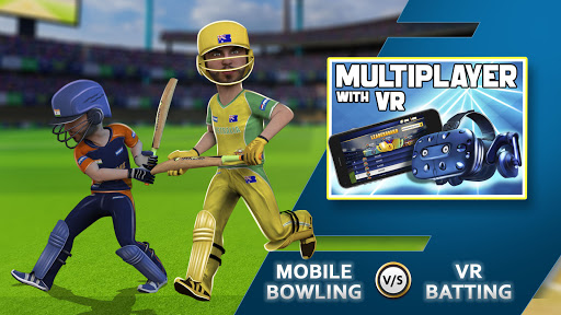 RVG Cricket Clash ud83cudfcf PVP Multiplayer Cricket Game 1.1 screenshots 6