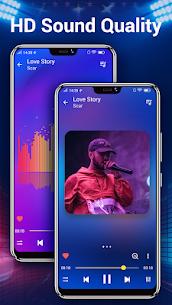 Free Music Player Audio Player Apk NEW 2021 **** 5