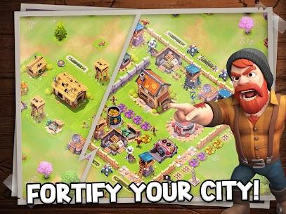 Survival City – Zombie Base Build and Defend Mod Apk 2.2.2 8