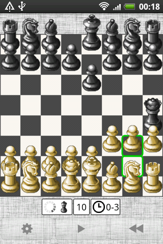 Chess Free screenshots 2